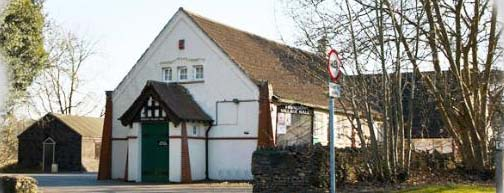 Frenchay Village Hall